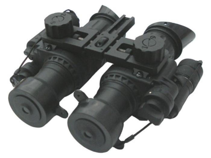 Heads-up on new LLC Katod MNV-K FOM2000 Night Vision Goggles