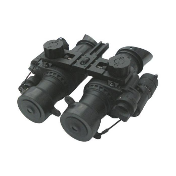 LLC Katod MNV-SR Gen 3 High Resolution & Sensitivity Lightweight Night Vision Goggles