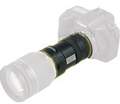 Night Vision Module for still & digital cameras