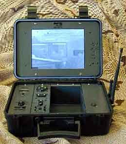 Night Vision Controller
